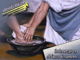 20 Ceremonias en el Nuevo Testamento.ppt