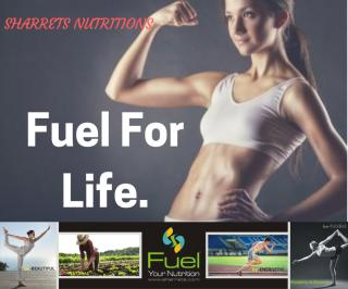 Eat Right, be Bright – Natural and Organic Supplements.pdf