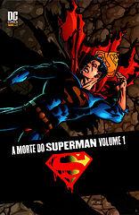 A Morte do Superman - Panini - Vol # 01.cbr