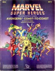 MA2 - Avengers Coast To Coast - [1986].pdf