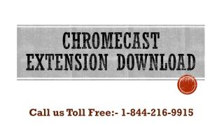 Chromecast Extension Download- 5 ways to boost chromecast.pdf