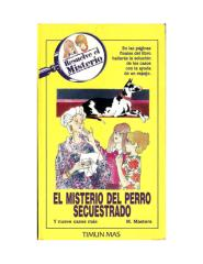 10 El Misterio del Perro Secuestrado y 9 Casos Más.pdf