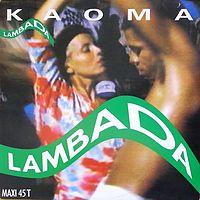 Kaoma - Lambada (Version Instrumental).mp3