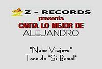 Nube Viajera  KARAOKE COMO  Alejandro Fernandez.mp4