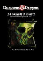 La Novia de la Muerte.pdf