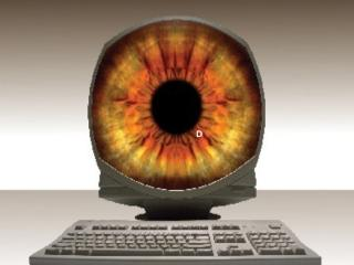 K10 COMPUTER VISION SYNDROME.ppt