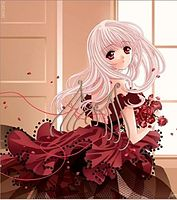 anime desktop wallpaper. Cute Anime Desktop Wallpaper