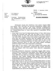 2009_08_05 se pemberhentian dan pengangkatan DPRD.pdf