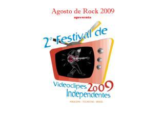 projeto 2º FESTIVAL DE CLIP 2009 - Divulgação.pdf