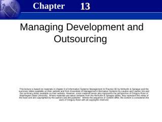 managing deveopment.ppt