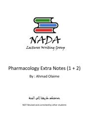 Pharmacology Extra Notes 1+2.pdf