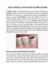 HEAL DENTAL CAVITIES WITH SMILESTONE.pdf
