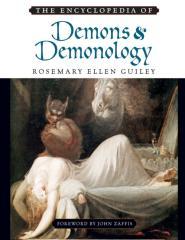 encyclopedia demons demonology.pdf