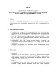05--LAMPIRAN I c.2---Bab IV - SKL PAI dan Bhs Arab MA Prog. Keagamaan.rtf